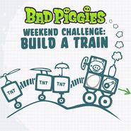 Buduj Pociąg