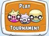 Halloween Tournaments 2013
