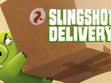 Slingshot Delivery