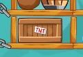 Динамит в Angry Birds Movie Tournament-1