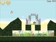 Official Angry Birds Walkthrough Poached Eggs 2-15