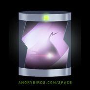 Space google plus small lazer open