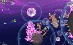 Cosmic Crystals 28