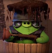 Soldier Pig Movie 2