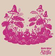 Stella Pink Poster