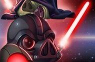Дарт Вейдер на иконке эпизода Master Your Destiny