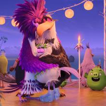 Zeta Angry Birds Wiki Fandom