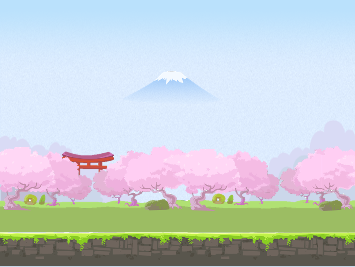 Image cherry blossom backgroundg angry birds wiki fandom cherry blossom backgroundg voltagebd Gallery