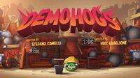 Demohogs TC