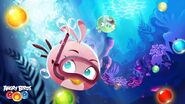 Underwater POP!