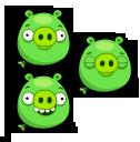 Свин-шар эмоц