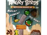 Angry Birds: Western Round-Up
