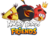 Angry Birds Friends!