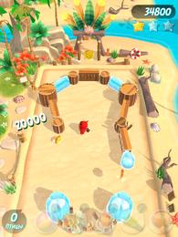 Angry Birds Action (Прохождение)-1