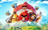 Birds Angry Birds2
