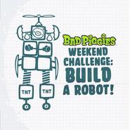 Buduj Robota