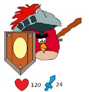 Red Bird Epic