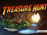 Treasure Hunt (серия)