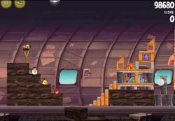 Smugglers Plane 24