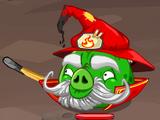 Адская свинья