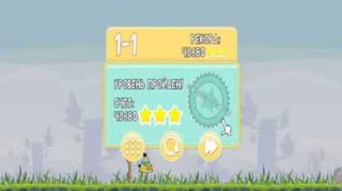Dilan dx/Angry Birds Wiki видео