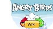 Angry Birds Wiki Logo entry