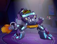 Angry Energon Galvatron