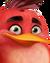 Flocker Red Portrait 013