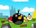 Original flock