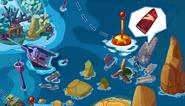 Деталь, коралловый риф 8