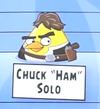 Chuck Ham Solo