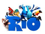 Rio Characters