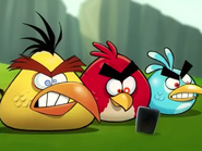 Angry Birds Bing Video Ep.4-4