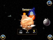 Angry Birds Star Wars HD - Экран (2)