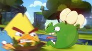 Angry birds 2 trailer 4