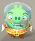 Зонд свинья 1