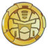 Монетка Transformers