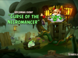 Curse of the Necromancer