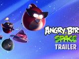 Angry Birds Space Origins Short Movie