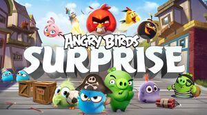 AngryBirdsSurprise