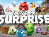 Angry Birds Surprise