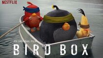 Angry Birds box