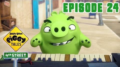 Piggy Tales - 4th Street Doorbell Symphony - S4 Ep24