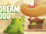 Hot Dog Pig