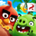 Angry Birds Holiday