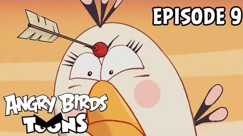 Angry Birds Toons Do As I Say! - S1 Ep9