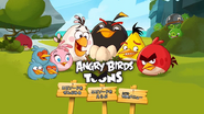 Angry Birds Toons S1 V1 Main Menu 7