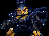 High Octane Bumblebee