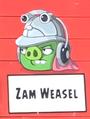 Zam Weasel