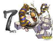 7 дней до выхода Fight